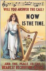 Αφίσα - κάλεσμα του 1915