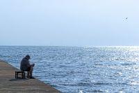 Διαβάστε περισσότερα: Ψαράς και γλάρος