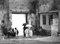 Πύλη στα κάστρα
