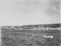 Γενική άποψη της Θεσσαλονίκης το 1896