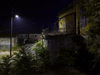 Νυχτερινό από την Βασ. Όλγας